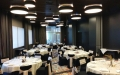 Hotel SB Plaza Europa |Sala Barcelona banquete